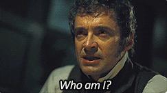 Hint: I am not Jean Valjean