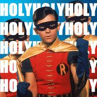 Holy Robin